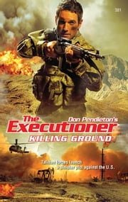 Killing Ground ebook by Don Pendleton