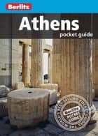 Berlitz: Athens Pocket Guide ebook by Berlitz