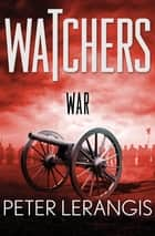 War ebook by Peter Lerangis