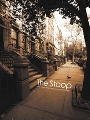 The Stoop - and Other Short Stories and Assorted Poetry ebook by Barbara Barbato