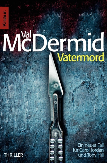 Vatermord ebook by Val McDermid