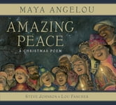 Amazing Peace ebook by Maya Angelou