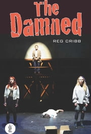 The Damned ebook by Kobo.Web.Store.Products.Fields.ContributorFieldViewModel