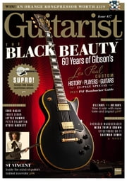 Guitarist - Issue# 417 - Future Publishing Limited magazine