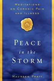Peace in the Storm - Meditations on Chronic Pain and Illness ebook by Maureen Pratt