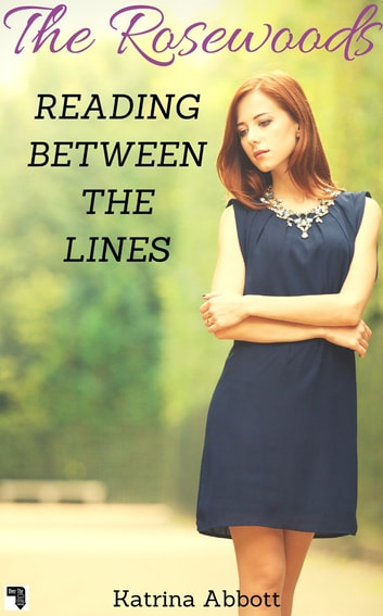 Reading Between the Lines ebook by Katrina Abbott