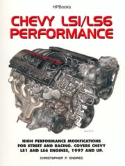 Chevy LS1/LS6 Performance HP1407 ebook by Chris Endres