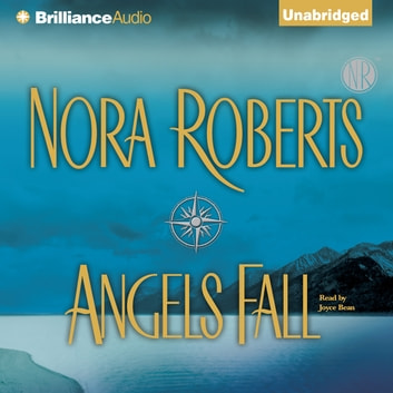 Angels Fall audiobook by Nora Roberts