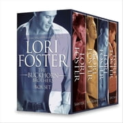 The Buckhorn Brothers Box Set - Sawyer\Morgan\Gabe\Jordan ebook by Lori Foster
