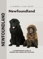 Newfoundland ebook by Angela Barlowe