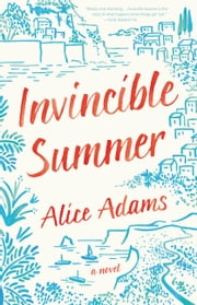 Invincible Summer ebook by Alice Adams