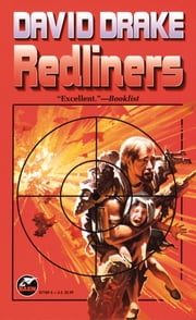 Redliners ebook by David Drake