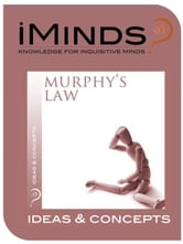 Murphy's Law: Ideas & Concepts ebook by iMinds