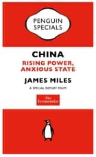 The Economist: China ebook by The Economist