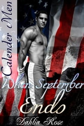 When September Ends ebook by Dahlia Rose