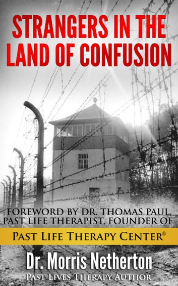 Strangers In The Land Of Confusion: Past Lives Regression Therapy with Past Life Therapy Center ebook by Dr. Morris Netherton