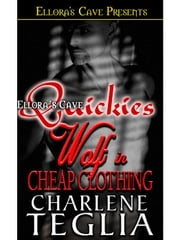 Wolf in Cheap Clothing ebook by Charlene Teglia