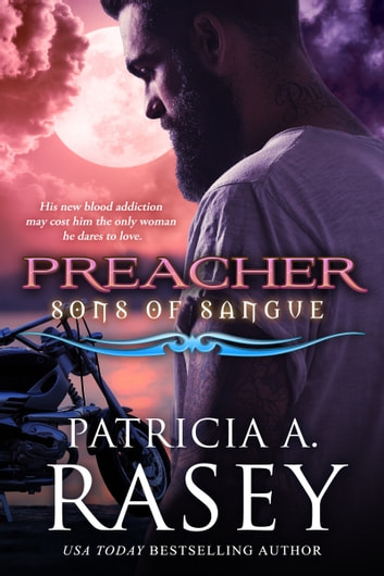 Preacher ebook by Patricia A. Rasey