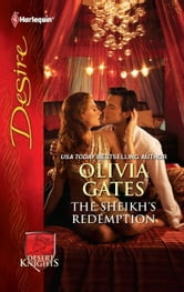 The Sheikh's Redemption ebook by Olivia Gates