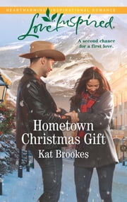 Hometown Christmas Gift ebook by Kat Brookes