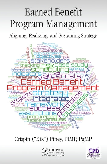Earned value management a brief introduction annotated ebook array earned benefit program management ebook by crispin piney rh kobo com fandeluxe Images