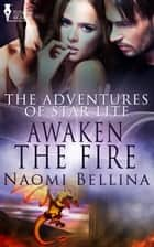 Awaken the Fire ebook by Naomi Bellina