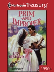 Prim and Improper ebook by Liz Ireland