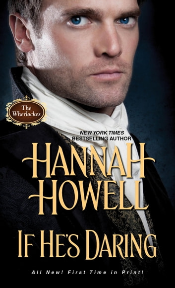 If He's Daring ebook by Hannah Howell