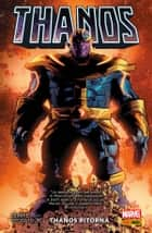 Thanos (2016) 1 (Marvel Collection) ebook by Jeff Lemire, Mike Deodato Jr.