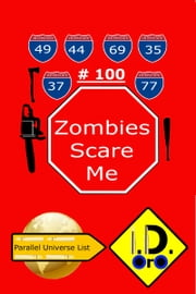 Zombies Scare Me 100 (Arabic Edition) ebook by I. D. Oro