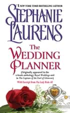 The Wedding Planner ebook by Stephanie Laurens