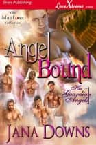 Angel Bound ebook by Jana Downs