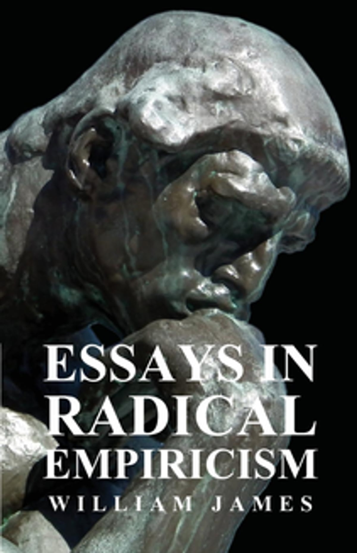 empiricism essay in radical Animal drive and the learning process : an essay toward radical empiricism  with a supplementary essay on this material world by harold chapman brown imprint.