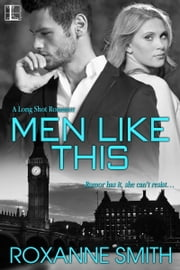 Men Like This ebook by Roxanne Smith