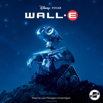 WALL-E audiobook by Disney Press