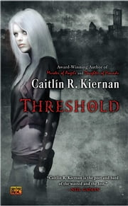 Threshold ebook by Caitlin R. Kiernan