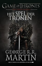 Het spel der tronen ebook by Renée Vink, James Sinclair, George R.R. Martin