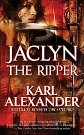 Jaclyn the Ripper ebook by Karl Alexander