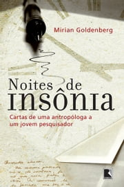 Noites de insônia ebook by Mirian Goldenberg