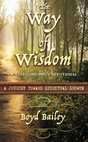 The Way of Wisdom ebook by Boyd Bailey