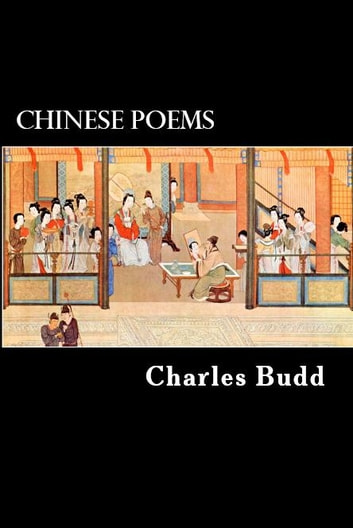 Chinese Poems ebook by Charles Budd