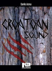 Croatoan Sound ebook by Danilo Arona
