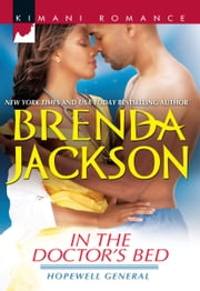 In the Doctor's Bed ebook by Brenda Jackson