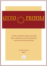 Ottoprofili ebook by Katerina Kratka