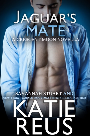 Jaguar's Mate ebook by Katie Reus,Savannah Stuart