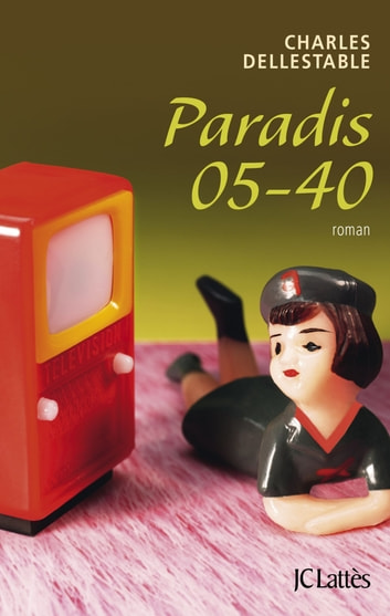 Paradis 05-40 ebook by Charles Dellestable