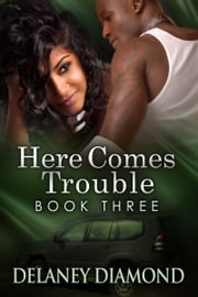 Here Comes Trouble ebook by Delaney Diamond