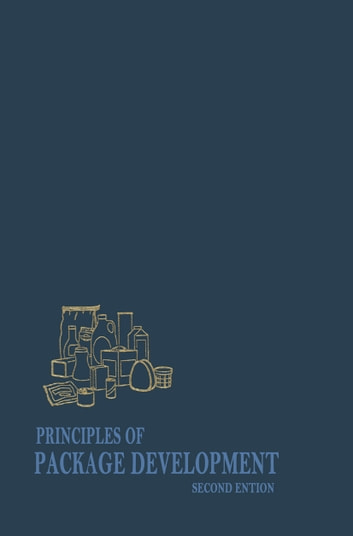 Principles of Package Development ebook by Roger C. Griffin