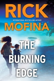 The Burning Edge ebook by Rick Mofina