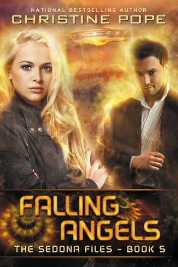 Falling Angels ebook by Christine Pope
